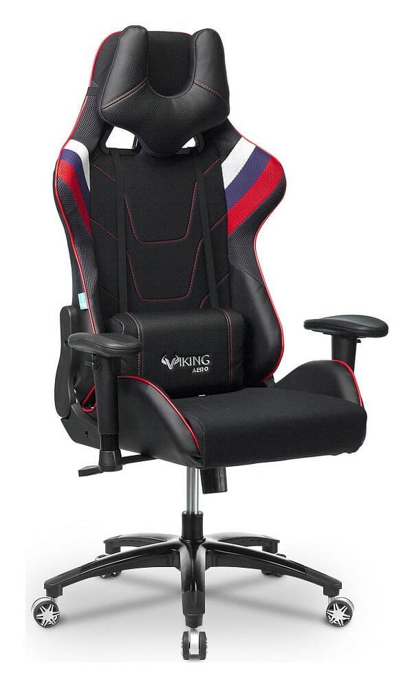 Кресло игровое VIKING 4 AERO RUS